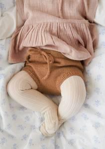 Bilde av Mio Bleiebukse i babyULL - Garnpakke