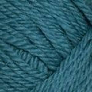 Bilde av Alpakka Ull 6553 Petrol - utgått farge